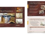 Home Improvement Flyer Template Free Home Remodeling Powerpoint Presentation Template Design