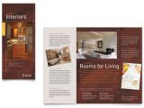 Home Improvement Flyer Template Free Home Remodeling Tri Fold Brochure Template Word Publisher