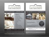 Home Improvement Flyer Template Free Sample Home Improvement Flyers Info On Paying for House