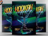 Hookah Flyer Template Free Hookah Wednesday Flyer Template Flyer Templates