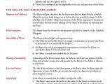 Horse Sale Contract Template 5 Horse Sales Contract Samples Templates In Pdf
