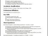 Hospital Biomedical Engineer Resume Medical Cv Writing Service Uk Medical Cv Service for