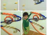Hot Wheels Wall Tracks Template Get the toys Off the Floor