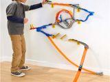 Hot Wheels Wall Tracks Template Hot Wheels Wall Tracks Starter Set Amazon Co Uk toys Games