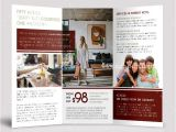 Hotel Brochure Templates Free Download 25 Hotel Brochure Templates Free Premium Download