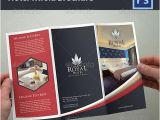 Hotel Brochure Templates Free Download 30 Inspiring Brochure Templates 2013