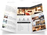 Hotel Brochure Templates Free Download Hotel Brochure Renanlopes Me