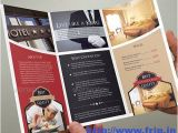 Hotel Flyer Templates Free Download 50 Best Hotel Brochure Print Templates 2016 Frip In