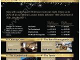 Hotel Newsletter Templates 159 Best Email Design Hotels Hospitality Images On