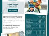 Hotel Newsletter Templates Company Thistle Hotels Subject Great Hotel Deals with