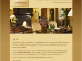 Hotel Newsletter Templates Newsletter Template Designs to Match Your Business Brand