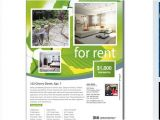 House for Rent Flyer Template Free 5 House for Rent Flyer Templates Af Templates