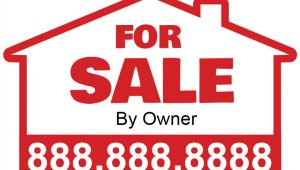 House for Sale Sign Template for Sale Yard Sign San Diego for Rent Yard Signs