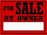 House for Sale Sign Template Real Estate Templates