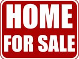 House for Sale Sign Template Sale Signs Templates Clipart Best
