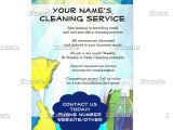Housekeeping Flyer Templates Free 32 Cleaning Service Flyer Designs Templates Psd Ai