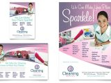 Housekeeping Flyer Templates House Cleaning Maid Services Flyer Ad Template Design