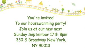 Housewarming Invitation Email Template 23 Housewarming Invitation Templates Psd Ai Free