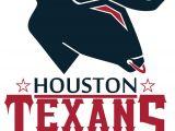 Houston Texans Logo Template New Houston Texans Logo Uniform Design Concepts and