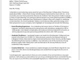 How A Cover Letter Looks Like What A Cover Letter Should Look Like Project Scope Template