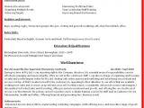 How Do You Write A Resume for A Job Application How to Write A Job Resume