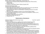 How to Add Internship Experience In Resume Sample Internship Resume Example Sample