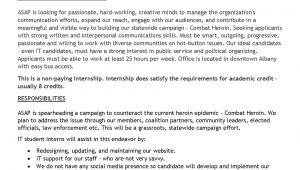 How to Add Internship Experience In Resume Sample Nyasap It Community Public Service Program