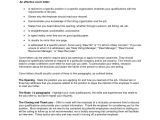 How to Address An Unknown Person In A Cover Letter How to Address A Cover Letter Unknown Person