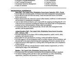How to Build A Professional Resume How to Create A Resume