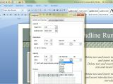 How to Change the Template In Word How to Change the Default Template In Microsoft Word Youtube