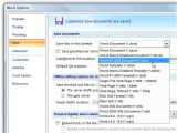 How to Change the Template In Word solid Documents Blog Change the Default File format In