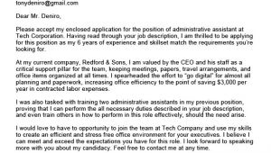 How to Create A Cover Letter for Job Application Cover Letter Builder Easy to Use Done In 15 Minutes