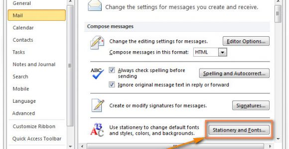 How to Create A Email Template In Outlook Create Email Templates In Outlook 2016 2013 for New