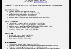 How to Create A Good Resume and Cover Letter How to Make A Good Cv Resume Template Cover Letter