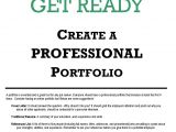 How to Create A Resume for Job Interview Job Search Get Ready Create A Professional Job Search