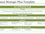 How to Create A Strategic Plan Template Business Strategic Planning 11 Powerpoint Templates You