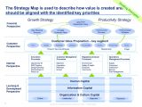How to Create A Strategic Plan Template Download A Simple Strategic Plan Template by Ex Mckinsey