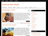How to Create Blogspot Template Blogger Templates Professional Full Version Free software