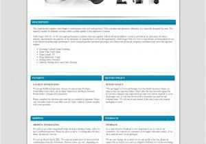How to Create Ebay Listing Template Ebay Listing Templates Cyberuse