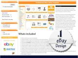 How to Create Ebay Listing Template Ebay Store and Listing Template Design Auctiva Inkfrog