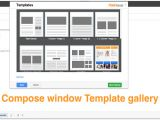How to Create HTML Email Template In Gmail Email Templates for Gmail Chrome Web Store