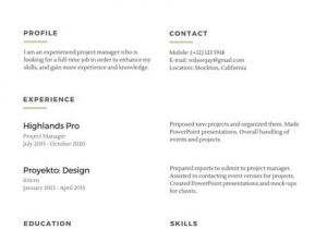 How to Create Simple Resume format Customize 527 Simple Resume Templates Online Canva