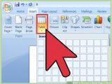 How to Delete Blank Page On Resume How to Remove A Blank Page In Word with Pictures Wikihow
