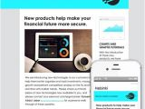 How to Design Email Marketing Template Newsletter Email Marketing Templates Newsletter