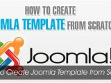How to Design Joomla Template How to Create Joomla Template From Scratch