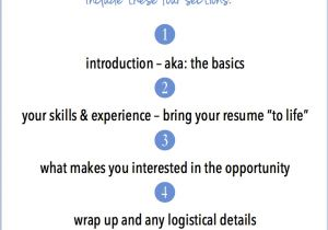 How to Do A Great Cover Letter How to Write A Cover Letter the Prepary the Prepary
