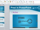 How to Download Prezi Template Insert Prezi Classic Into Powerpoint No Plugins Required