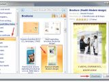 How to Get A Brochure Template On Microsoft Word 2010 Create Brochure In Word 2007 or 2010 Make Brochure
