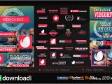 How to Get Free Videohive Templates 30 Title Bundle Videohive Project Free Download Free