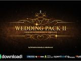 How to Get Free Videohive Templates Wedding Pack Ii Free Download Videohive Template Free